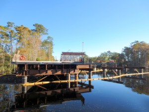Building A New Bridge Over the ICW