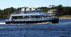 Cape Fear Ferry