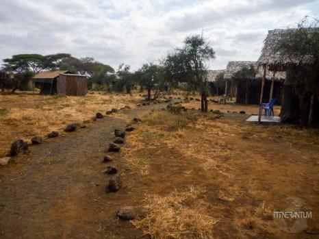 Noomuran Camp, Amboseli , Kenya
