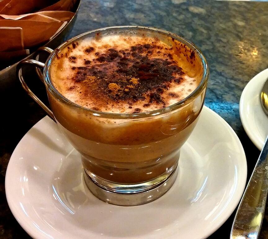 Italian-coffee