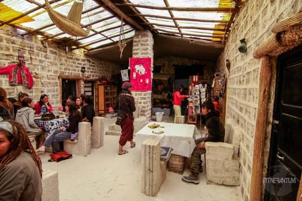 salt hotel,Salar de Uyuni 3 day trip