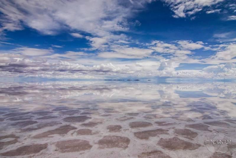 Salar de Uyuni 3 day trip, bolivia