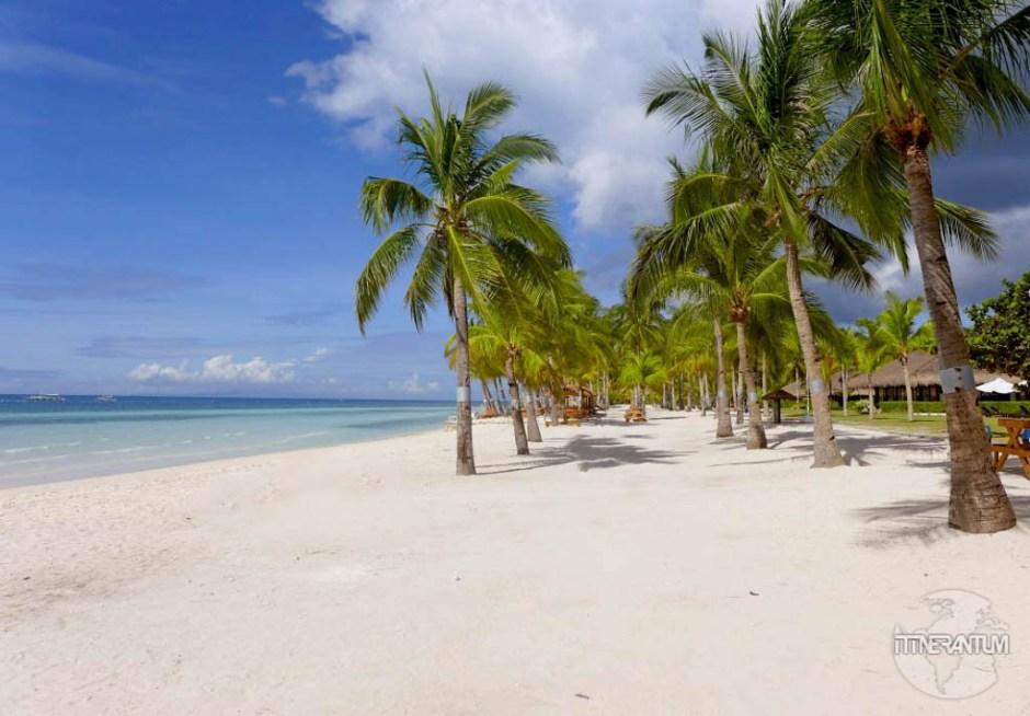 bohol-Dumaluan-Beach
