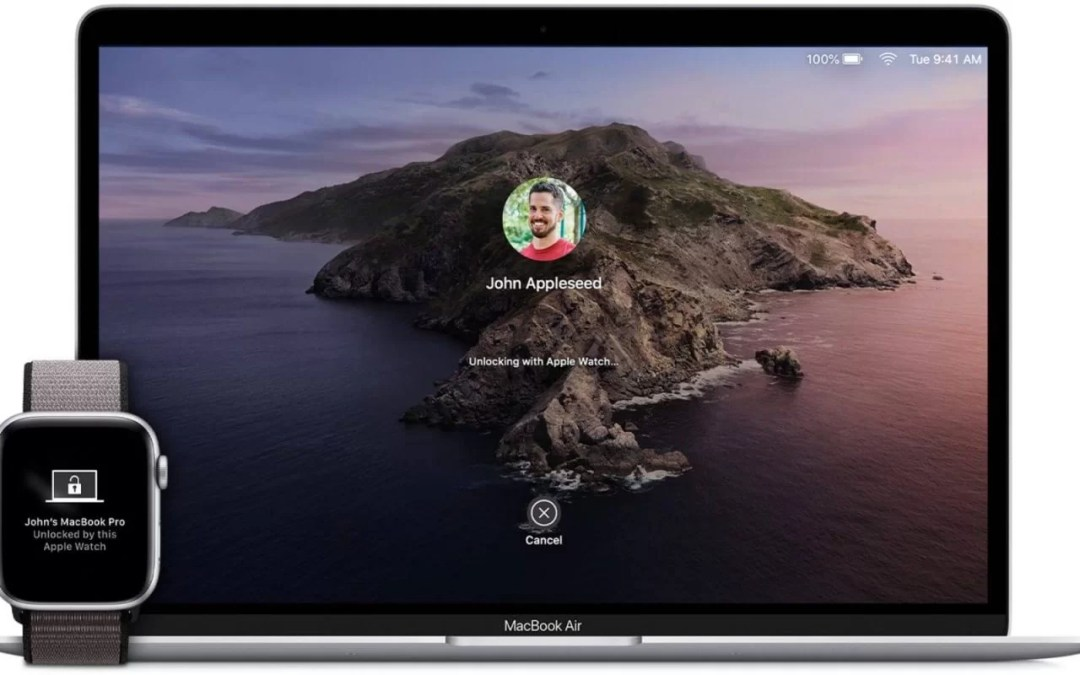 How to Unlock Mac with Apple Watch | Enable Auto-Unlock