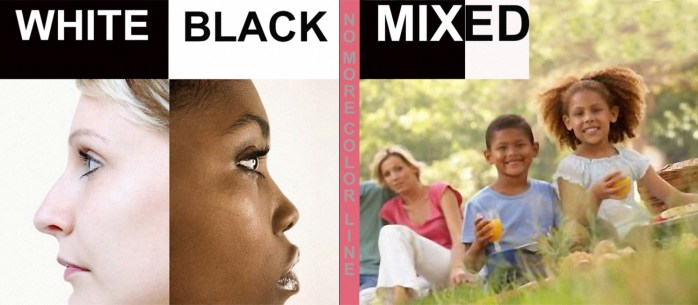 Black White and Mixed 12-17-15