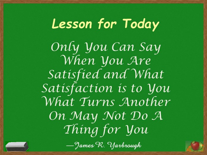 What Turns You Own_Lession 1-28-16