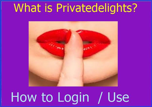 What is Privatedelights