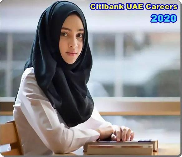 Citibank UAE Careers
