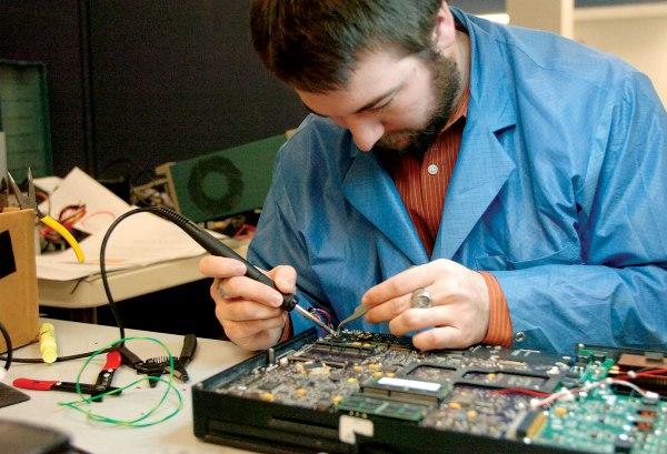 Computer Hardware Engineer Job Description And
