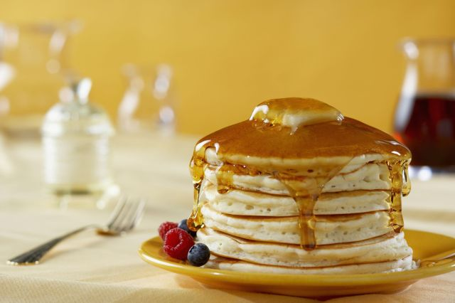 14 perfect pancakes recipes to try