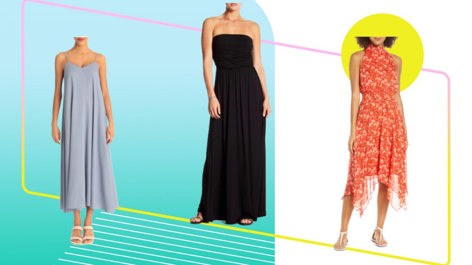 7 dresses under 60 from nordstrom rack