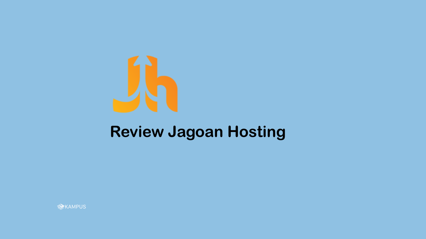 review jagoan hosting