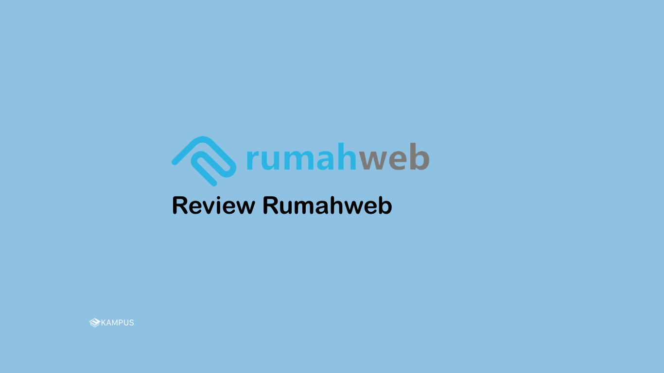 review rumahweb
