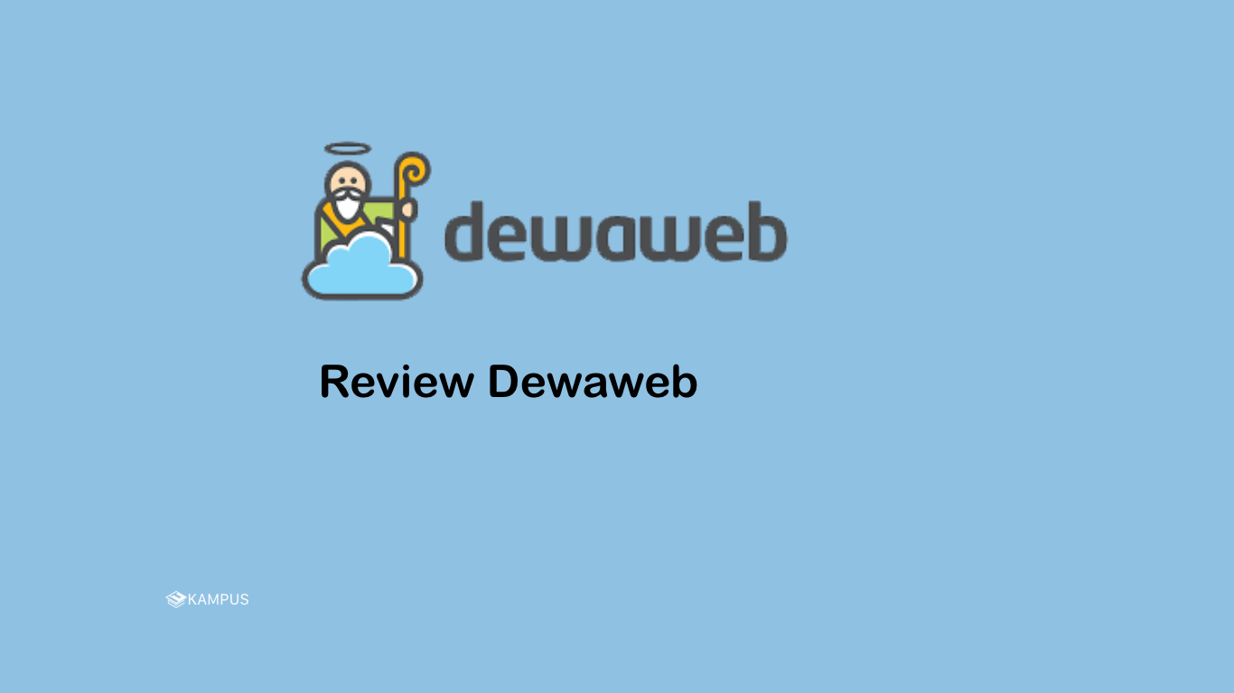 review dewaweb