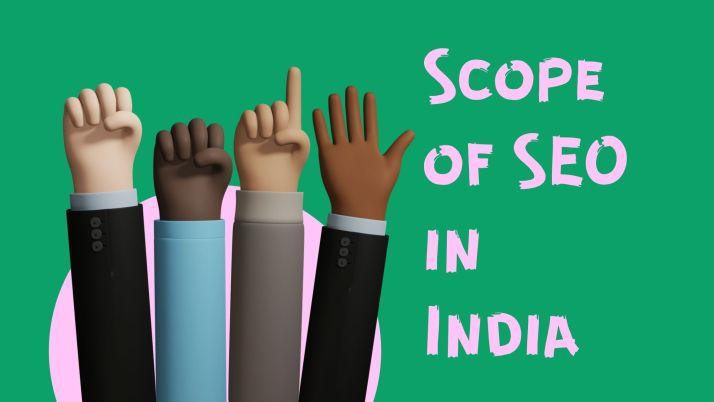seo in india