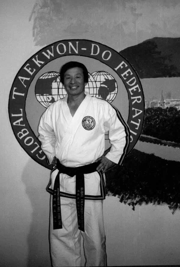 Information About Intrepid Taekwondo Intrepid Taekwondo