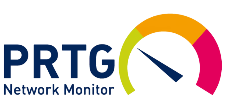 PRTG Network Monitor logo feature image