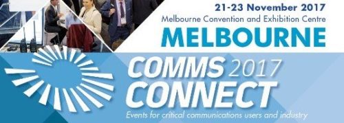 Comms Connect Melbourne 2017