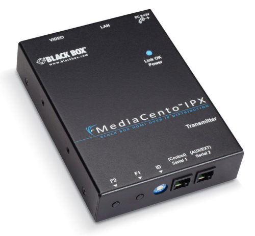Black Box MediaCento IPX product image