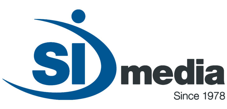 SI Media logo