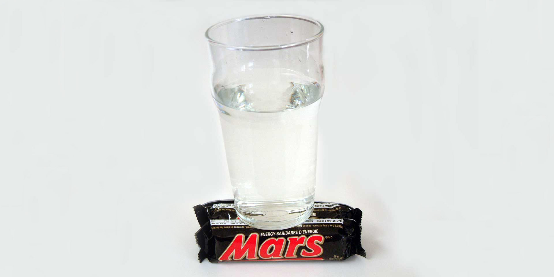 NASA discovers water on Mars