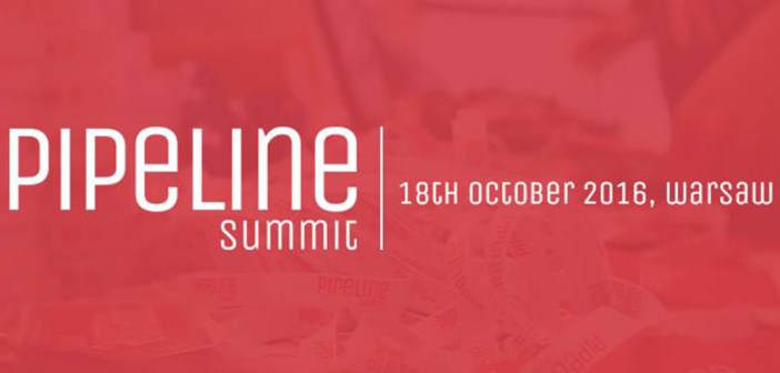 Secret sauce of doing business at Pipeline Summit