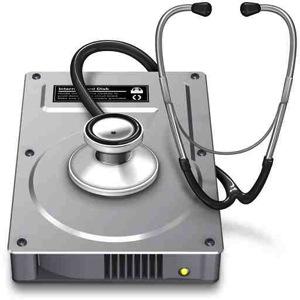 Mac ディスクユーティリティでDVDコピー その1