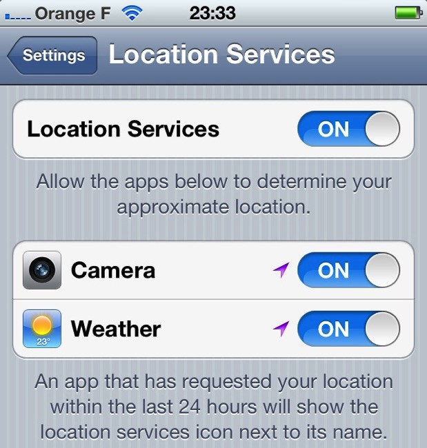 IMG ios11 location info top
