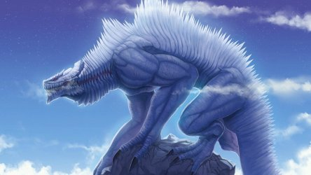 Best Mythical Creatures Background Id Mythical Creatures #1390513 HD Wallpaper & Backgrounds Download