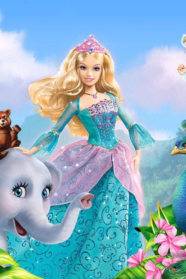Good Morning Barbie Doll Images : morning, barbie, images, Barbie, Cheap, Online