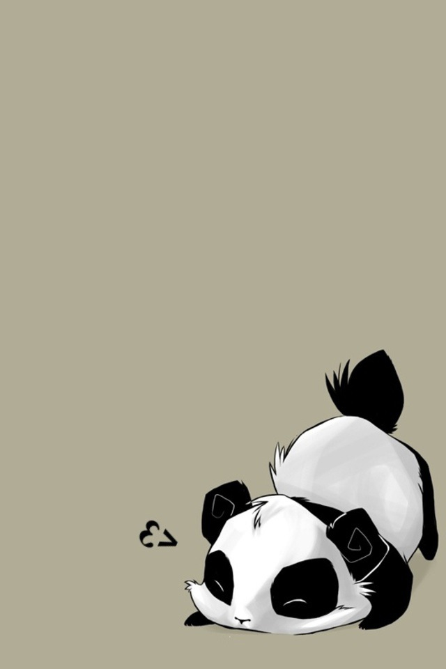 Anime Panda Wallpaper : anime, panda, wallpaper, Images, About, 🐼✨pandas✨🐼, Heart, Anime, Panda, (#2006174), Wallpaper, Backgrounds, Download