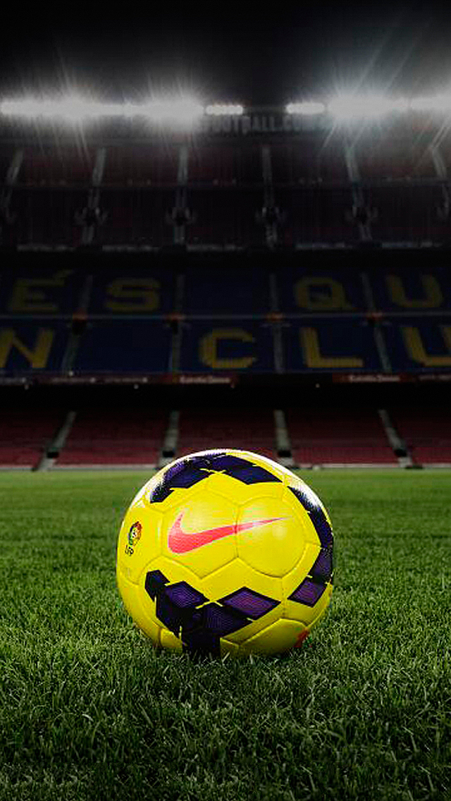 Cool Soccer Wallpapers For Iphone : soccer, wallpapers, iphone, Iphone, Soccer, Wallpaper