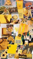 Yellow Aesthetic Wallpaper Iphone #2974933 HD Wallpaper & Backgrounds Download