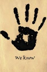 Skyrim Dark Brotherhood Hand #3003910 HD Wallpaper & Backgrounds Download