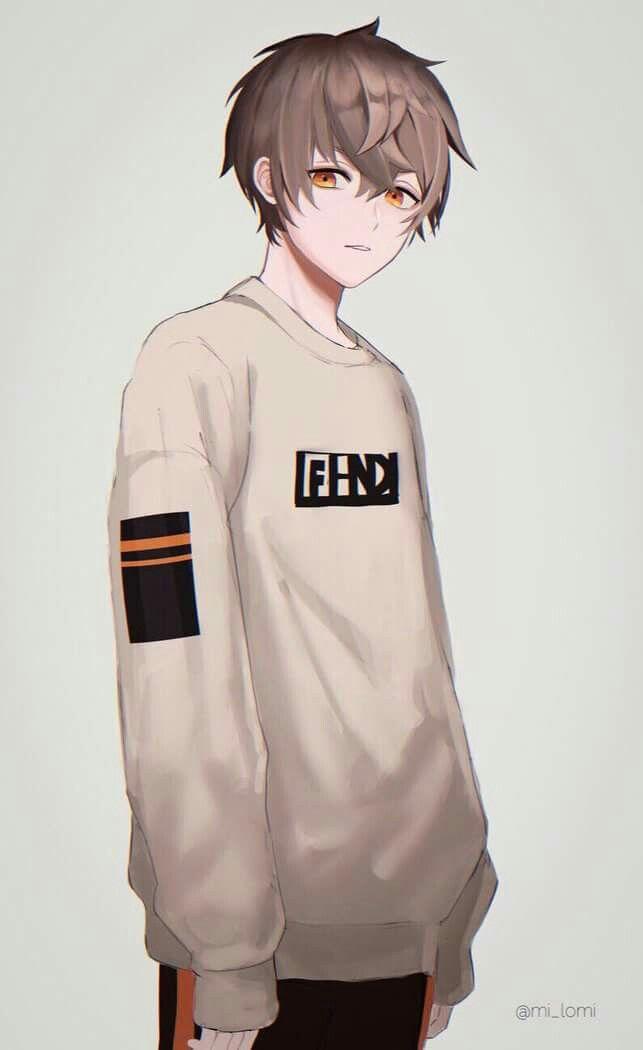 Anime Bad Boy : anime, Anime, Wallpaper