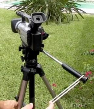 Kameraführung
