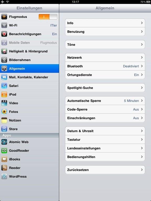 Iphone 4s komplett löschen für verkauf