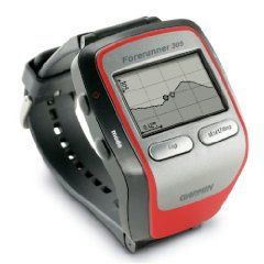 Photo of Test – Garmin GPS Forerunner 305