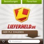 Photo of iPhone Lieferheld App: Online-Bestellplattform für Essen