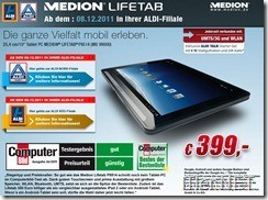 MEDION-LifeTab-Test