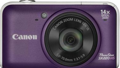 Photo of Testbericht – Canon PowerShot SX220 HS