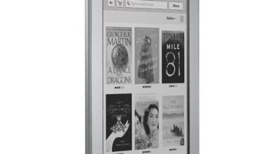 Photo of Testbericht – Amazon Kindle Touch