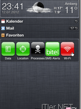 Photo of biteSMS – kein Ton / Sound bei eingehender SMS