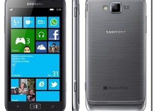 Photo of Samsung Ativ S – das erste Windows 8 Smartphone