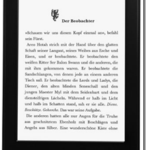 Photo of Kindle Paperwhite – der Reader mit Beleuchtung
