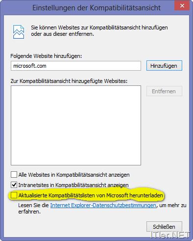 Internet Explorer Flash Aktivieren