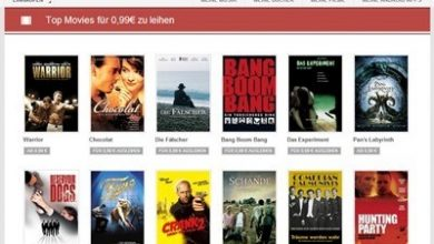 Photo of Stille Zeit – Video Zeit – auf Google Play für 99 Cent Filme schauen!