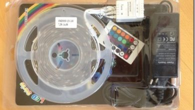 Photo of Electronicx RGB LED Strip – Testbericht