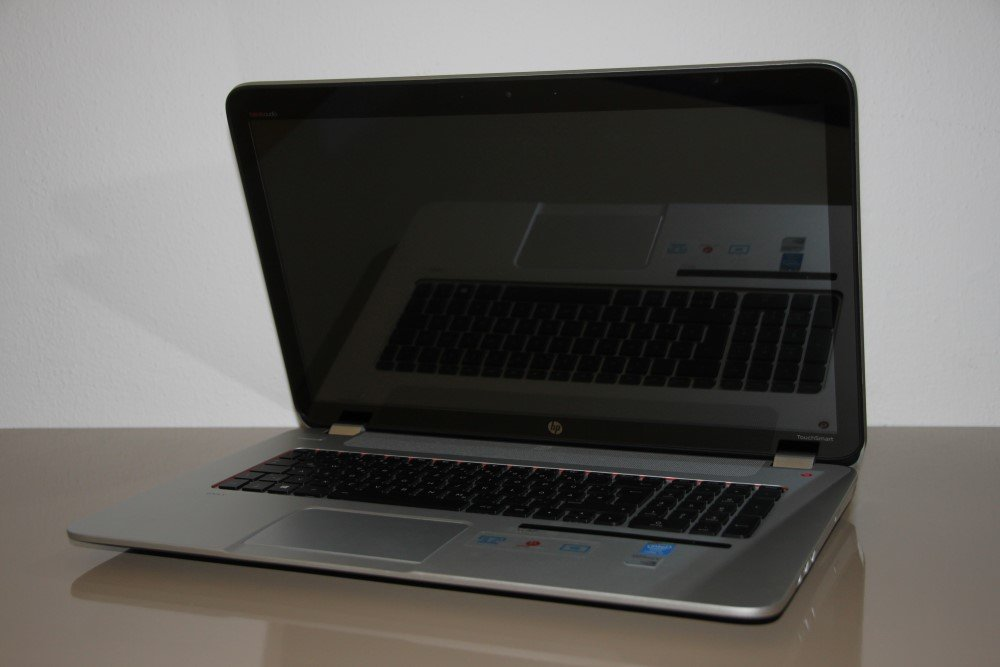 Photo of HP ENVY 17 Leap Motion TS SE NB PC 17-j115eg