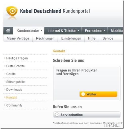 Kabel Deutschland Sicherheitspaket Kündigen So Gehts